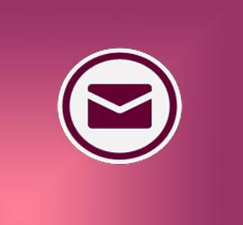 Contacta con nosotr@s por correo electrónico, teléfono o carta