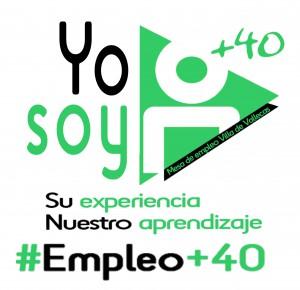 YO SOY #EMPLEO+40